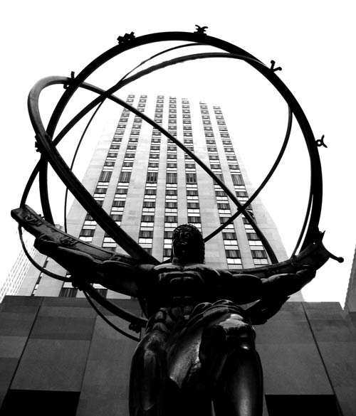 Atlas, photo credit: Colin Gregory Palmer, from Wikipedia