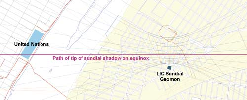 Equinox in Long Island City (today)