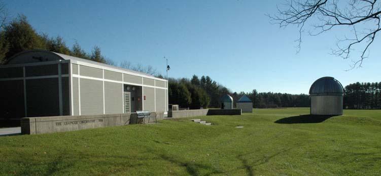 The Grainger Observatory