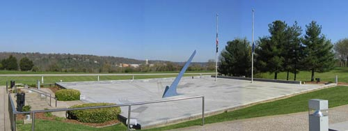 Kentucky Vietnam Veteran's Memorial
