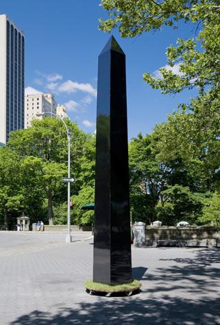 Ortega - Transportable Obelisk