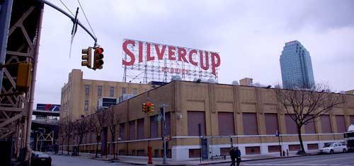 Silvercup Studios-gnomon